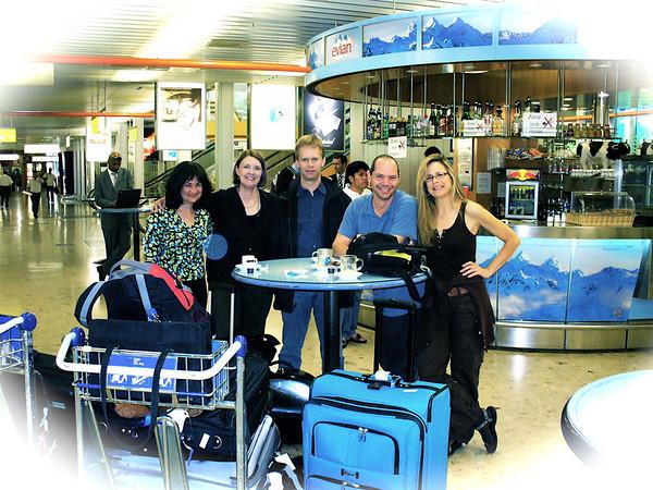 Atlanta Chamber Players  European Tour 2006